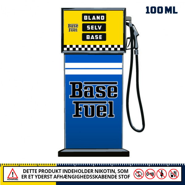 Base Fuel 30PG / 70VG