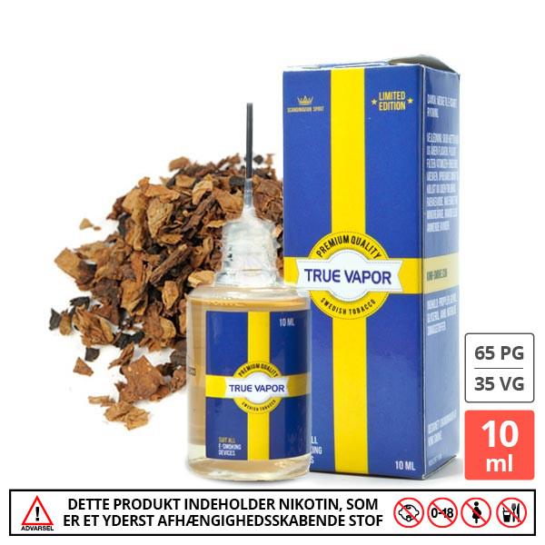 Swedish Tobacco Premium Quality