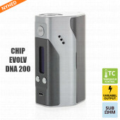 WISMEC REULEAUX DNA 200