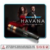 Havana eCigar 18Mg