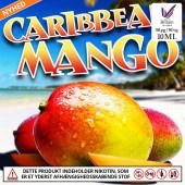 CARIBBEAN MANGO