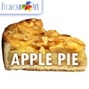 Apple Pie flavor