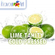 Lime flavor Tahity COLD PRESSED