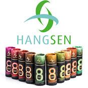 Series 8 Hangsen e juice
