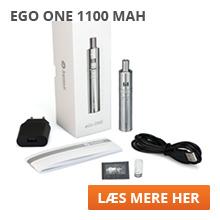 eGo ONE 1100