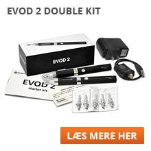 evod 2 double kit